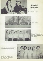 Page 13, 1958 Edition, Trenton High School - Monguagon Yearbook (Trenton, MI) online yearbook collection