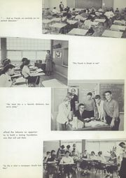 Page 17, 1958 Edition, Trenton High School - Monguagon Yearbook (Trenton, MI) online yearbook collection