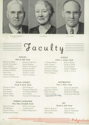Page 10, 1963 Edition, Trenton High School - Monguagon Yearbook (Trenton, MI) online yearbook collection