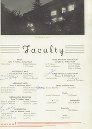Page 11, 1963 Edition, Trenton High School - Monguagon Yearbook (Trenton, MI) online yearbook collection