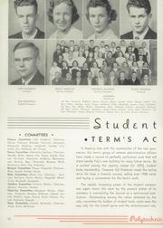 Page 12, 1963 Edition, Trenton High School - Monguagon Yearbook (Trenton, MI) online yearbook collection