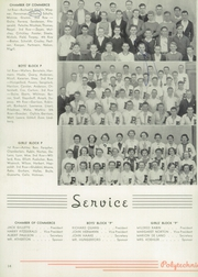 Page 16, 1963 Edition, Trenton High School - Monguagon Yearbook (Trenton, MI) online yearbook collection