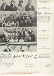 Page 17, 1963 Edition, Trenton High School - Monguagon Yearbook (Trenton, MI) online yearbook collection