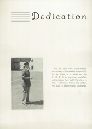 Page 6, 1963 Edition, Trenton High School - Monguagon Yearbook (Trenton, MI) online yearbook collection
