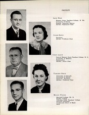 Page 16, 1940 Edition, Farmington High School - Rollcall Yearbook (Farmington, MI) online yearbook collection