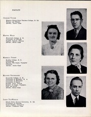 Page 17, 1940 Edition, Farmington High School - Rollcall Yearbook (Farmington, MI) online yearbook collection