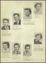 Page 12, 1952 Edition, Farmington High School - Rollcall Yearbook (Farmington, MI) online yearbook collection