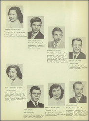 Page 13, 1952 Edition, Farmington High School - Rollcall Yearbook (Farmington, MI) online yearbook collection