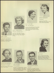 Page 14, 1952 Edition, Farmington High School - Rollcall Yearbook (Farmington, MI) online yearbook collection