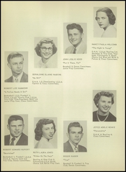 Page 16, 1952 Edition, Farmington High School - Rollcall Yearbook (Farmington, MI) online yearbook collection