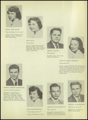Page 17, 1952 Edition, Farmington High School - Rollcall Yearbook (Farmington, MI) online yearbook collection