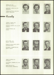 Page 11, 1954 Edition, Farmington High School - Rollcall Yearbook (Farmington, MI) online yearbook collection