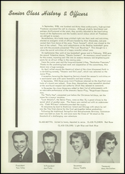 Page 14, 1954 Edition, Farmington High School - Rollcall Yearbook (Farmington, MI) online yearbook collection