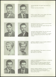 Page 16, 1954 Edition, Farmington High School - Rollcall Yearbook (Farmington, MI) online yearbook collection