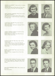 Page 17, 1954 Edition, Farmington High School - Rollcall Yearbook (Farmington, MI) online yearbook collection
