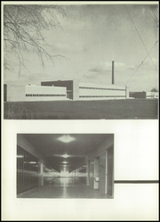 Page 8, 1954 Edition, Farmington High School - Rollcall Yearbook (Farmington, MI) online yearbook collection