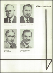 Page 9, 1954 Edition, Farmington High School - Rollcall Yearbook (Farmington, MI) online yearbook collection