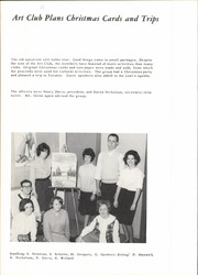 Page 14, 1965 Edition, Farmington High School - Rollcall Yearbook (Farmington, MI) online yearbook collection