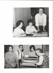 Page 15, 1965 Edition, Farmington High School - Rollcall Yearbook (Farmington, MI) online yearbook collection