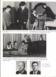 Page 16, 1965 Edition, Farmington High School - Rollcall Yearbook (Farmington, MI) online yearbook collection