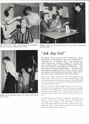 Page 17, 1965 Edition, Farmington High School - Rollcall Yearbook (Farmington, MI) online yearbook collection
