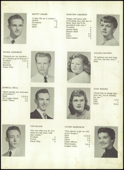 Page 13, 1958 Edition, Brighton High School - Brightonian Yearbook (Brighton, MI) online yearbook collection