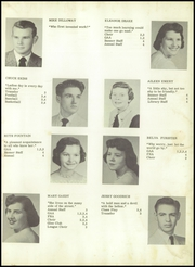 Page 15, 1958 Edition, Brighton High School - Brightonian Yearbook (Brighton, MI) online yearbook collection