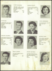 Page 17, 1958 Edition, Brighton High School - Brightonian Yearbook (Brighton, MI) online yearbook collection