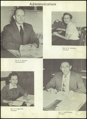 Page 7, 1958 Edition, Brighton High School - Brightonian Yearbook (Brighton, MI) online yearbook collection