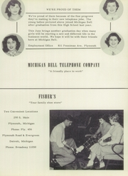 Page 115, 1955 Edition, Bentley High School - Pioneer Yearbook (Livonia, MI) online yearbook collection