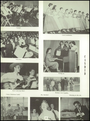 Page 110, 1956 Edition, Bentley High School - Pioneer Yearbook (Livonia, MI) online yearbook collection