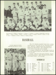Page 122, 1956 Edition, Bentley High School - Pioneer Yearbook (Livonia, MI) online yearbook collection
