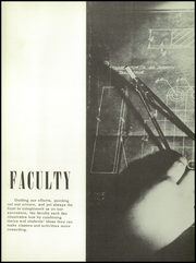 Page 8, 1956 Edition, Bentley High School - Pioneer Yearbook (Livonia, MI) online yearbook collection