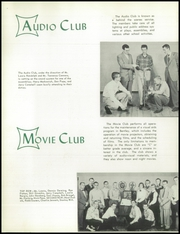 Page 80, 1957 Edition, Bentley High School - Pioneer Yearbook (Livonia, MI) online yearbook collection