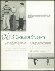 Page 84, 1957 Edition, Bentley High School - Pioneer Yearbook (Livonia, MI) online yearbook collection