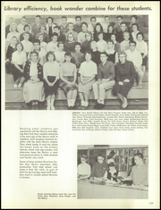 Bentley High School - Pioneer Yearbook (Livonia, MI) online yearbook collection, 1959 Edition, Page 135