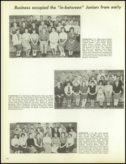 Bentley High School - Pioneer Yearbook (Livonia, MI) online yearbook collection, 1959 Edition, Page 86