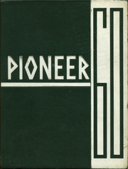 Bentley High School - Pioneer Yearbook (Livonia, MI) online yearbook collection, 1960 Edition, Page 1