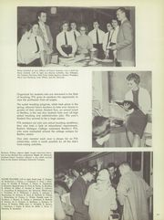 Page 101, 1960 Edition, Bentley High School - Pioneer Yearbook (Livonia, MI) online yearbook collection