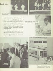Page 11, 1960 Edition, Bentley High School - Pioneer Yearbook (Livonia, MI) online yearbook collection
