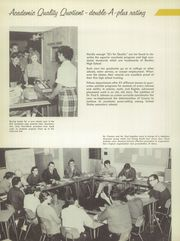 Page 12, 1960 Edition, Bentley High School - Pioneer Yearbook (Livonia, MI) online yearbook collection