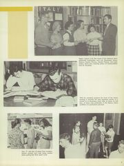 Page 13, 1960 Edition, Bentley High School - Pioneer Yearbook (Livonia, MI) online yearbook collection