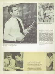 Page 14, 1960 Edition, Bentley High School - Pioneer Yearbook (Livonia, MI) online yearbook collection