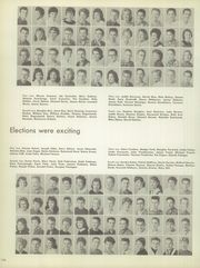 Bentley High School - Pioneer Yearbook (Livonia, MI) online yearbook collection, 1960 Edition, Page 160