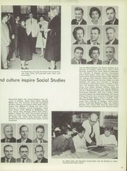 Page 63, 1960 Edition, Bentley High School - Pioneer Yearbook (Livonia, MI) online yearbook collection