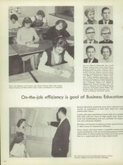 Page 64, 1960 Edition, Bentley High School - Pioneer Yearbook (Livonia, MI) online yearbook collection