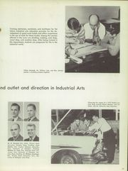 Page 67, 1960 Edition, Bentley High School - Pioneer Yearbook (Livonia, MI) online yearbook collection