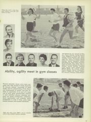 Page 69, 1960 Edition, Bentley High School - Pioneer Yearbook (Livonia, MI) online yearbook collection
