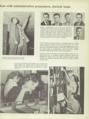 Page 73, 1960 Edition, Bentley High School - Pioneer Yearbook (Livonia, MI) online yearbook collection