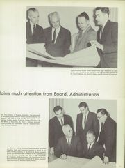 Page 75, 1960 Edition, Bentley High School - Pioneer Yearbook (Livonia, MI) online yearbook collection